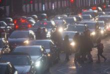 Diesel : les constructeurs automobiles continuent d'enfumer nos villes