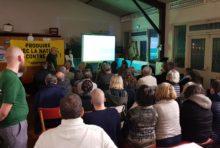 Prochaine réunion mensuelle du GL de La Rochelle le 3 avril à 19 heures