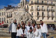 Présentation du Groupe Local de Montpellier