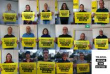 «Tchernobyl, le monde d'après» le 30 avril