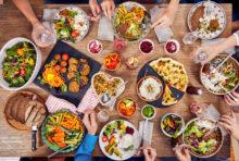 Menus végétariens à l'école : 5 villes au top