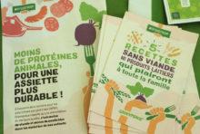 #2FoisTrop de viande pour Greenpeace La Rochelle