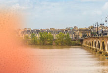 Panorama mobilité durable 2018 — Bordeaux