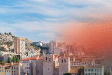 Panorama mobilitédurable 2018 — Marseille