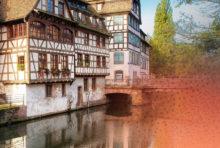 Panorama mobilité durable 2018 — Strasbourg