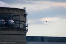 [ACTION] Superman et un aéronef se crashent sur la centrale du Bugey