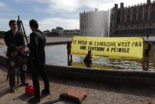 Le récif de l'Amazone n'est pas une fontaine à pétrole