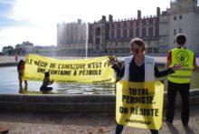 Samedi 22 sept. : Le récif de l'Amazone n'est pas une fontaine à pétrole