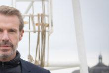 Lambert Wilson soutient Greenpeace sur les ondes