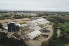 A Landunvez, 26 000 porcs et des eaux polluées