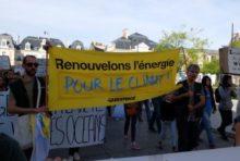Marche pour le climat: 3ème édition