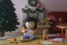 [VIDEO] « Un cadeau pas comme les autres »