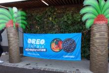 Oreo, le goût de la déforestation!