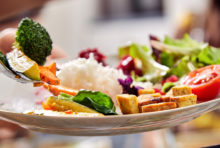 Région lyonnaise : pour des repas sains à la cantine !