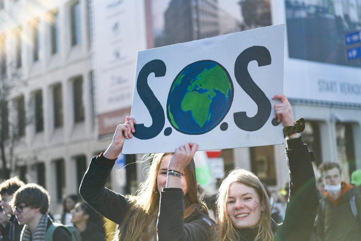 3b22c275c0e Jeunesse en grève pour le climat   Greenpeace est derrière vous ! -  Greenpeace France