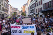 16 mars – Marche du siècle pour le climat