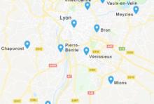 Trop de viande dans les cantines de l'agglomération lyonnaise