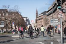 Pollution de l'air dans les écoles : Strasbourg doit passer la seconde