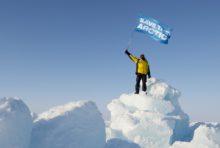 Sept ans de campagne pour l'Arctique