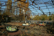 15 faits marquants sur la catastrophe de Tchernobyl