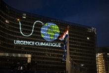 Un sommet européen crucial pour désamorcer la bombe climatique