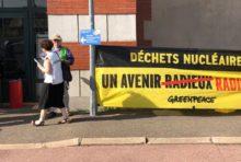 Débat public sur les déchets nucléaires