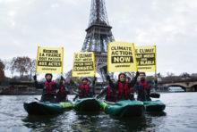 Pourquoi Emmanuel Macron est-il accusé d'inaction climatique ?