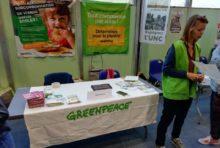 Campagne Cantine verte / alimentation et agriculture