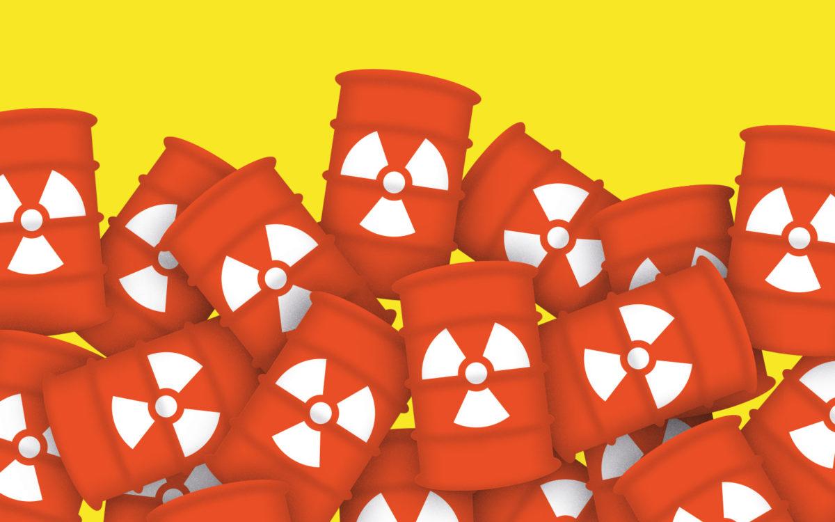 À quel prix ? Les coûts cachés des déchets nucléaires