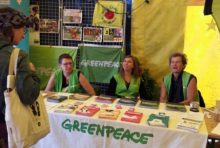Forum des Associations, Marche pour le Climat, Chapiteau des Possibles: une rentrée riche!!!