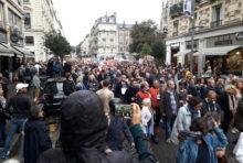 Lubrizol: manifestation du 1er octobre