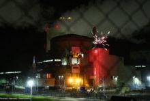 Risque nucléaire : soutien aux 9 de Cattenom