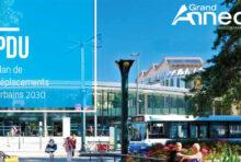 Plan de Déplacements Urbains du Grand Annecy