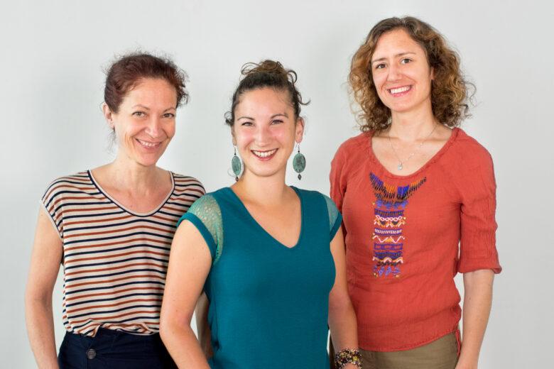 Equipe legs assurance-vie association Greenpeace