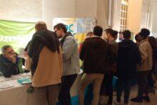 Rencontre avec les étudiants de Rouen aux Zazimuts
