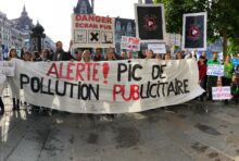 Alerte au pic de pollution publicitaire !