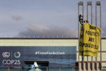 La COP25, un marche-pied manqué ?