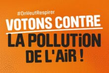 Pollution de l'air : où en sont les candidat.e.s aux municipales 2020 à Paris?