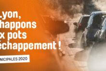 Mobilités et transports à Lyon : évaluation des candidat·es aux élections