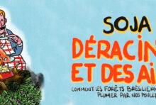 BD – Les forêts brésiliennes plumées par nos poulets