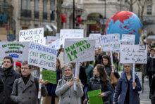 Marchons pour le climat !