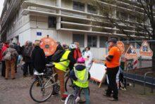 #OnVeutRespirer: Journée Nationale d'Action à une semaine des municipales