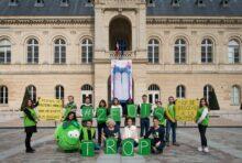 Végé à la cantine : où en sont les candidats aux municipales à Paris ?