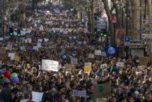 Marche climat le 9 mai pour une vraie loi climat !