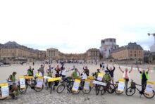 À vélo pour le monde d'après