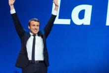 Ecologie et climat : le bilan catastrophe d'Emmanuel Macron