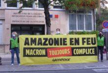 La France complice