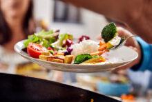 Menus végétariens: du mieux à la cantine?