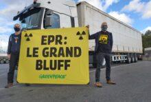 EPR de Flamanville : encore du combustible… pour rien