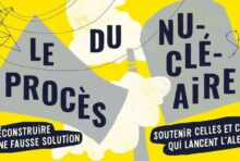 Conférence sur le nucléaire : RDV dimanche 15 novembre